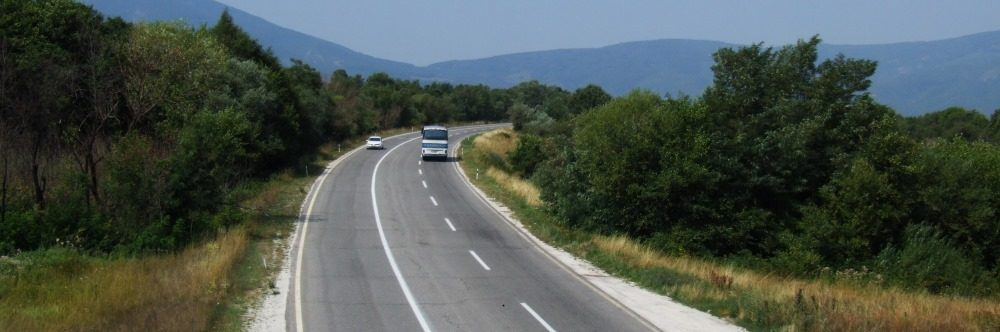 Transport Macedonië